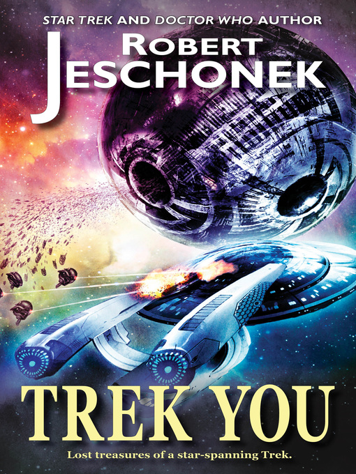 Trek You! (eBook)